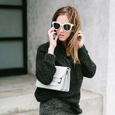 Moody Monday // #ontheblog #styledbyNOIR