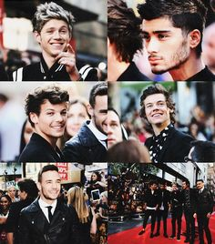 One Direction. They are so attractive!!!!!!!!!!!
