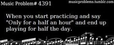 """i hate this in corps. """"if you know your part you can play it right? even if i call you out in front of everyone including all the people who play trumpet primarily and are performance majors. Marching Band Problems, Marching Band Memes, Flute Problems, Orchestra Problems, Band Nerd, Music Jokes, Music Humor, I Love Music, Sound Of Music"""