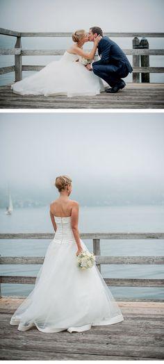 Julia und Stefan, Hochzeit am Tegernsee von Melanie Höld - Hochzeitsguide