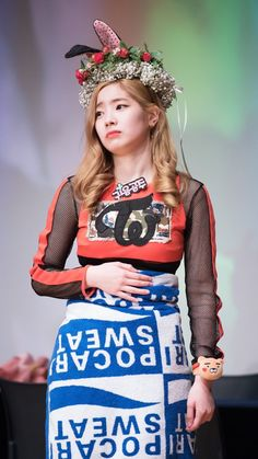 Dahyun Twice Dahyun, Tzuyu Twice, South Korean Girls, Korean Girl Groups, Rapper, Red Ridding Hood, Himiko Toga, Twice Once, Hirai Momo