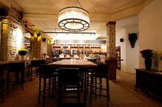 Best of Swiss Gastro Tapas Bar, Zurich, Restaurant, Table, Furniture, Lifestyle, Home Decor, Switzerland, Fine Dining