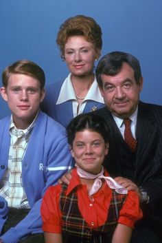 Happy Days. Reminds me of when my grandma was alive haha and I hated this show.