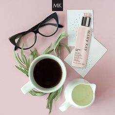 Mary Kay Ash, Mary Kay Cosmetics, Skin Secrets, Beauty Consultant, Healthy Skin Care, Body Care, Creme, Flat Lay, Highlight