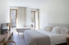 Charlotte Minty Interior Design: Margot House Hotel, Barcelona