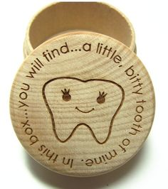 tooth fairy ideas tooth box