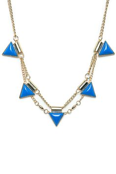 ShopSosie Style : Khan Necklace