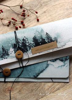 Heute gönne ich euch eine kleine Pause von Geschenkanhängern... nicht dass es noch zur Reizüberflutung kommt. ;) Stellt sich nur die Frage, wohin mit all den Anhängern? Damit diese bis zur Weihnachtsz