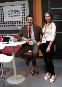 #ElenaGiaveri di Autokm0.tv con #MarcoMarlia @DealerK #ADD14
