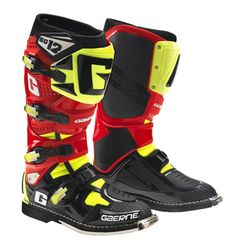 f29152f0ce1ad New look Introducing the all new from Gaerne. The best off road motorcycle  boot on the planet! The Gaerne features a new