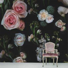 139 meilleures images du tableau papier peint wallpaper. Black Bedroom Furniture Sets. Home Design Ideas