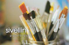 sivellin ~ paintbrush