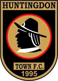 HUNTINGDON TOWN FC    - HUNTINGDON  - cambridgeshire-