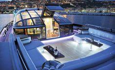 moody-yachts-france: BAIA 100 Yacht Charter Moody Yachts France - Luxury Yacht Charter