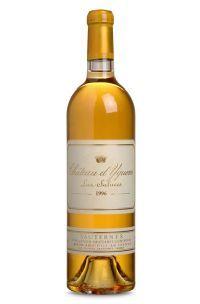 Château d`Yquem 2001 375 ml