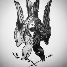 Alex Tabuns By Satan®
