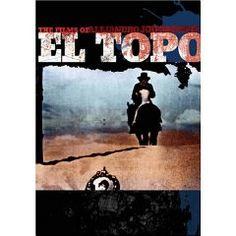 El Topo - Alejandro Jodorowsky