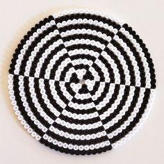 Hama bead design by dementhea