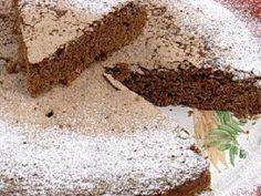 Receta: Choly Berreteaga  Torta mágica en el molde  