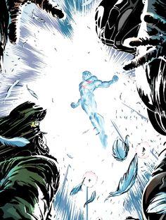 Captain Atom 4