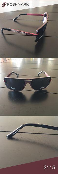 Polarized Gucci sunglasses New- Gucci Accessories Sunglasses