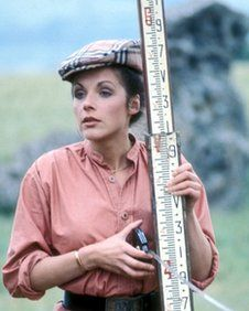 A fond farewell to Dr. Who's Companion. Mary Tamm, the original Romana... RIP, and thank you.