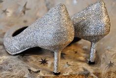 dinfantasi.no: Sølvsko til julebordet