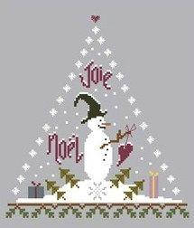 les joies de Noel