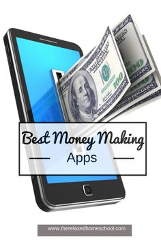 App Money: How to make money with your smart phone!