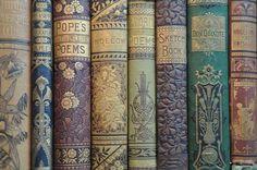 antique poetry books #mrcoffeelatte
