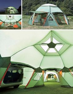 The Tricks To Camping In The Great Outdoors >>> Click image to read more details.