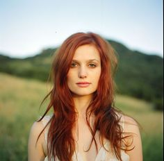 Next hair color...coming fall 2011
