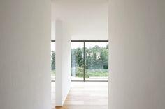 Spiel mit Wandscheiben | Töpfer Bertuleit Architekten