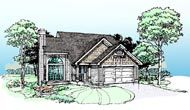 Looking at this house plan
