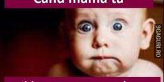 Nevasta este de vină! – 9Gaguri Face, The Face, Faces, Facial