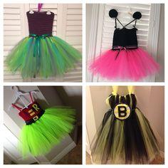 Pretty tutu dresses Tutu Dresses, Tulle, Pretty, Skirts, Fashion, Moda, La Mode, Tutu, Skirt