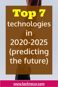 The technological revolution that is already raging outside the window affects all areas of life. Techrecur is trying to predict what technologies will enter our lives over the next few years and how the electronics landscape will change during this time.  #technology #futuretech #innovation Order Pizza, Magnetic Tape, Areas Of Life, Display Technologies, Writers Write, Future Tech, Seo Tips, Augmented Reality, New Technology