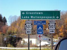 Lake Wallenpaupack, PA trip - NYC Metro Weather Forums