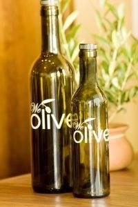 Shop We Olive - We Olive Organic Meyer Lemon Olive Oil, $22.00 (http://shop.weolive.com/we-olive-organic-meyer-lemon-olive-oil/)