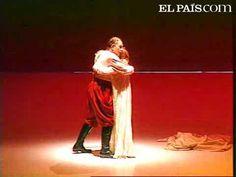 Leo Nucci. Bis de Rigoletto. Sì Vendetta. Encore. Teatro Real. Madrid. Patrizia Ciofi - YouTube
