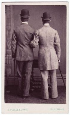 anonymous couple