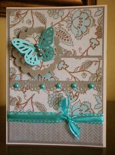 IC321~Pacific Heights Notecard by pinkberry - Cards and Paper Crafts at Splitcoaststampers
