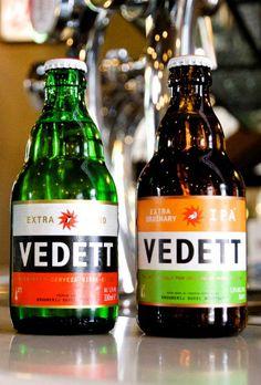 Vedett - bierproeverijtje.nl