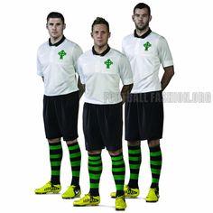 Celtic FC Nike 125th Anniversary Commenorative Kit