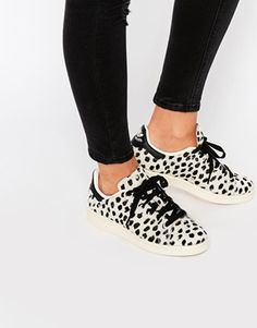 the best attitude ca1b7 35439 adidas Originals Cheetah Print Pony Stan Smith Trainers Yeezy 350 Shoes,  Stan Smith Trainers,