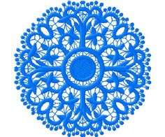 #embroidery #embronetto  Lace Embroidery Designs 04