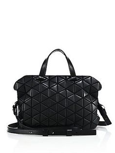 bao bao issey miyake rock 1 crossbody aw15 bag fashion. Black Bedroom Furniture Sets. Home Design Ideas