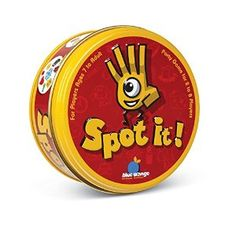 Amazon.com: Spot It: Toys & Games