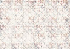 Carta da parati Vintage Mosaic - Geco Wallpaper&More
