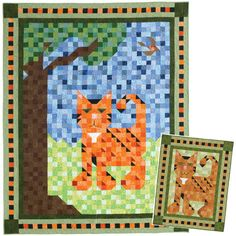 Making a Quilt Pattern Your Own